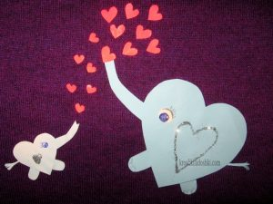 аплікація слоник